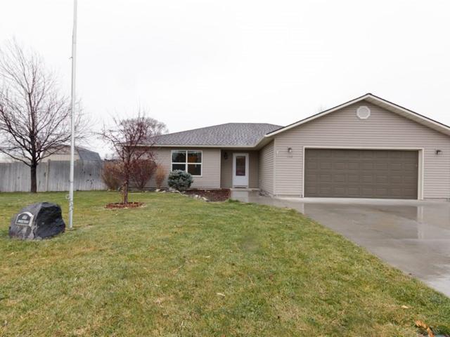 1192 Cortes Loop, Twin Falls, ID 83301 (MLS #98713757) :: Jon Gosche Real Estate, LLC