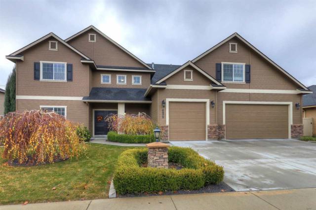 4573 W Quaker Ridge St, Meridian, ID 83646 (MLS #98713759) :: Full Sail Real Estate