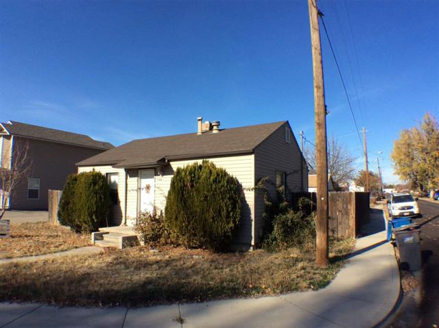 7900 W Colehaven, Boise, ID 83704 (MLS #98713763) :: Full Sail Real Estate