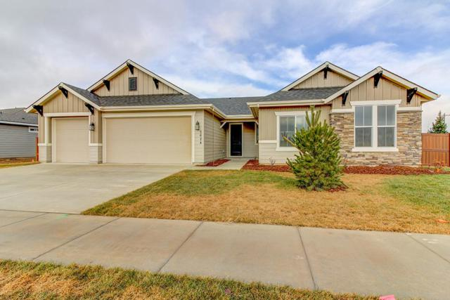 5624 W Venetian Dr, Eagle, ID 83616 (MLS #98713769) :: Jon Gosche Real Estate, LLC