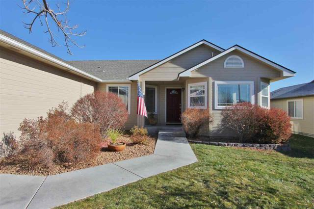 5950 S Tallowtree Way, Boise, ID 83716 (MLS #98713786) :: Boise Valley Real Estate