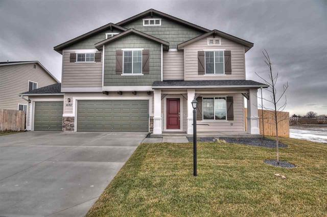 825 SW Miner St., Mountain Home, ID 83647 (MLS #98713800) :: Boise River Realty