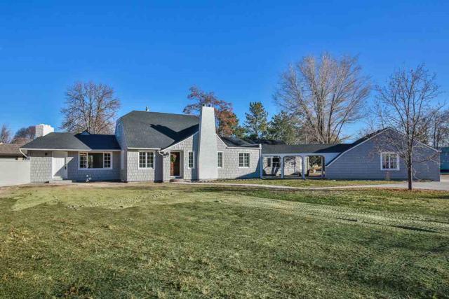 814 Main St N &  RPK8681001001J, Kimberly, ID 83341 (MLS #98713814) :: Jeremy Orton Real Estate Group