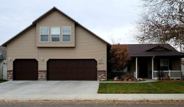 4371 S Skyridge Way, Boise, ID 83709 (MLS #98713815) :: Full Sail Real Estate