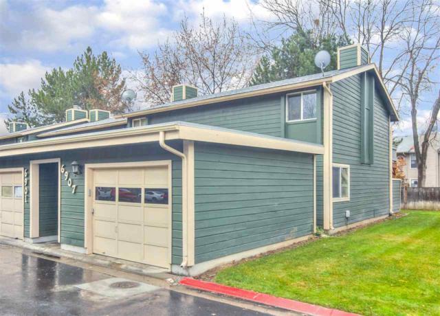 6907 W Maxwell Ln, Boise, ID 83704 (MLS #98713816) :: Team One Group Real Estate
