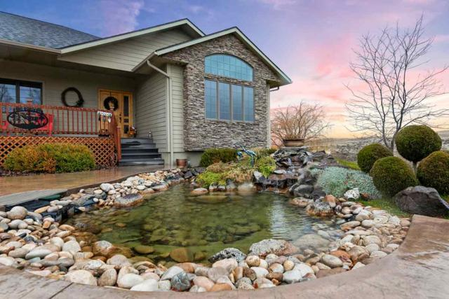 7517 Lonesome Wolf Way, Star, ID 83669 (MLS #98713849) :: Full Sail Real Estate