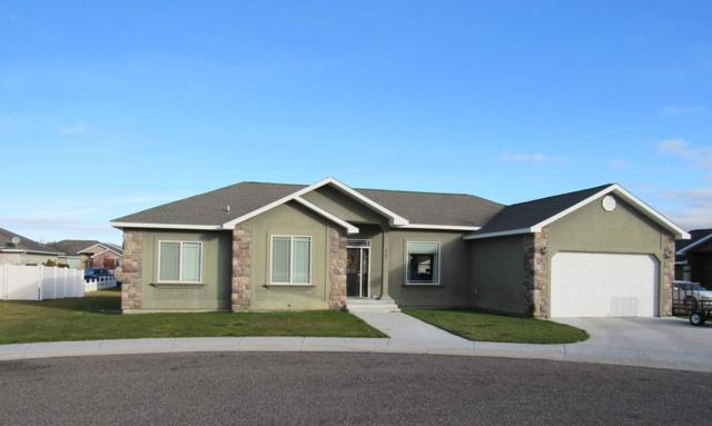 422 Page, Burley, ID 83318 (MLS #98713870) :: Full Sail Real Estate