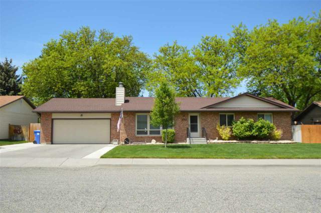 2285 Longbow Dr, Twin Falls, ID 83301 (MLS #98713871) :: Boise River Realty