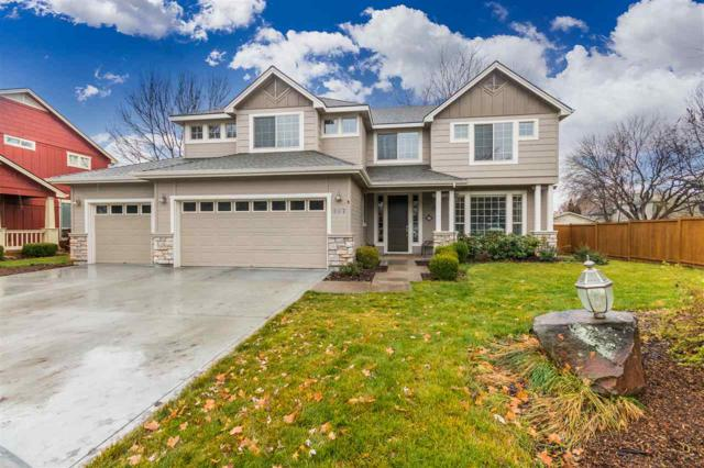 907 E Knoll Ct., Eagle, ID 83616 (MLS #98713879) :: Full Sail Real Estate