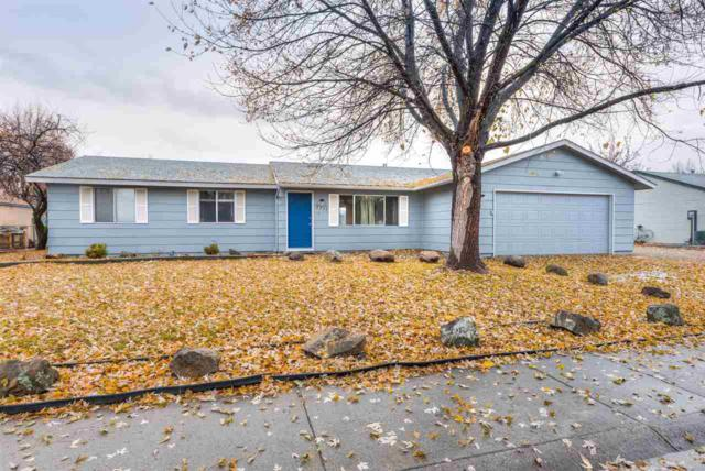7711 W Mojave Drive, Boise, ID 83709 (MLS #98713905) :: Team One Group Real Estate