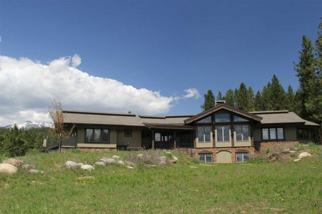 2790 Smokey Boulder Road, New Meadows, ID 83654 (MLS #98713906) :: New View Team