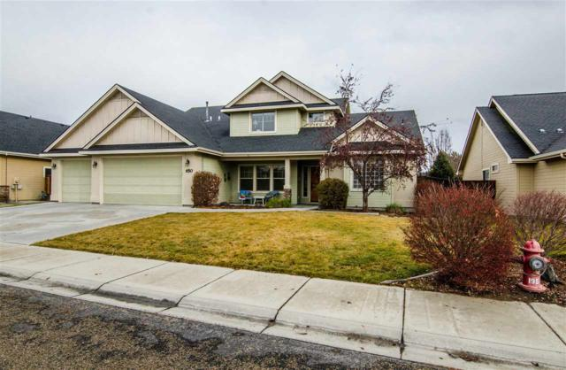 650 N Glen Aspen Way, Star, ID 83669 (MLS #98713907) :: Jon Gosche Real Estate, LLC