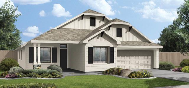 9501 S Rock Cliffs Way, Kuna, ID 83634 (MLS #98713913) :: Build Idaho
