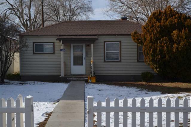 143 Walnut, Twin Falls, ID 83301 (MLS #98713914) :: Jon Gosche Real Estate, LLC