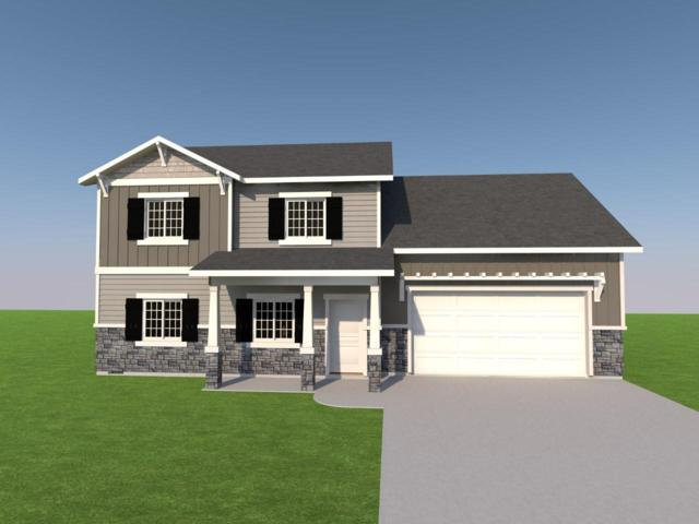 2480 Village Street, Twin Falls, ID 83301 (MLS #98713920) :: Jeremy Orton Real Estate Group