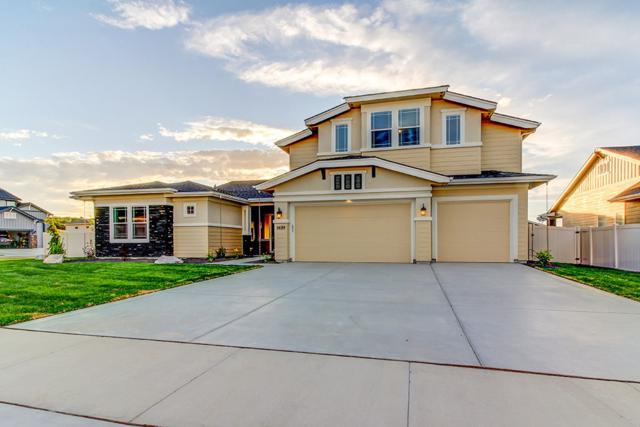 2689 S Cobble Way, Meridian, ID 83642 (MLS #98713931) :: Jon Gosche Real Estate, LLC