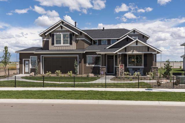 9458 S Saratov Way, Kuna, ID 83634 (MLS #98713935) :: Boise River Realty