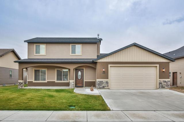 1171 Glenn Brook Rd, Twin Falls, ID 83301 (MLS #98713968) :: Build Idaho