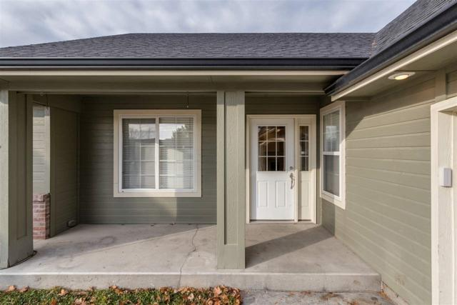 2705 S Chestnut St, Nampa, ID 83686 (MLS #98713974) :: Full Sail Real Estate