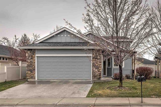 2233 S Blackspur Way, Meridian, ID 83642 (MLS #98713979) :: Jackie Rudolph Real Estate