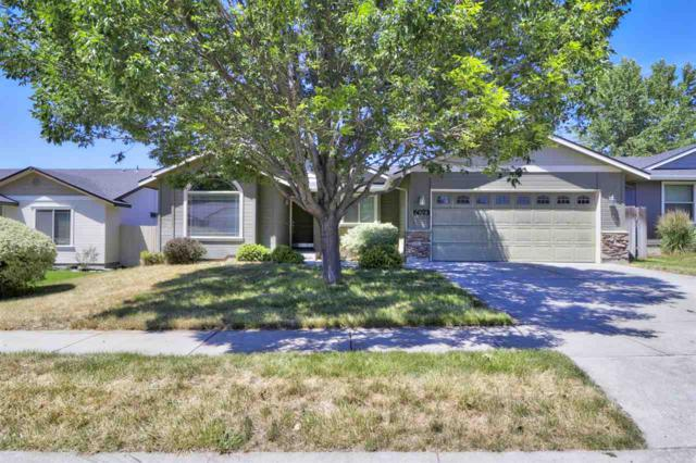 6073 S Lowland View Way, Boise, ID 83706 (MLS #98713995) :: Full Sail Real Estate