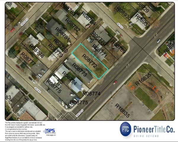 315 16th Ave N, Nampa, ID 83687 (MLS #98713999) :: Build Idaho