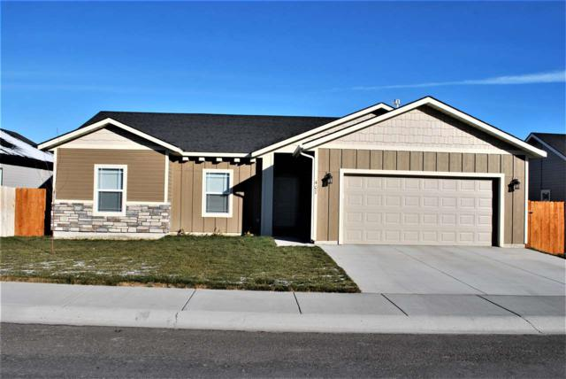 407 Feather Avenue, Twin Falls, ID 83301 (MLS #98714004) :: Juniper Realty Group