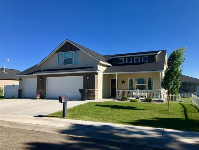 410 Fairmont, Burley, ID 83318 (MLS #98714038) :: Jeremy Orton Real Estate Group
