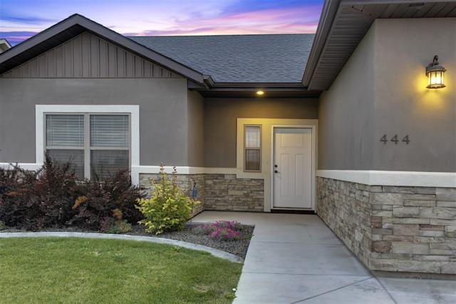440 Arrowhead Path, Twin Falls, ID 83301 (MLS #98714046) :: Jackie Rudolph Real Estate