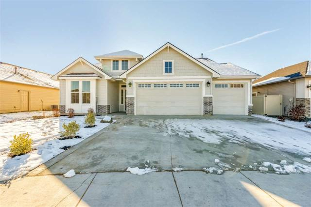 4211 S Bradcliff Ave., Meridian, ID 83642 (MLS #98714053) :: Juniper Realty Group