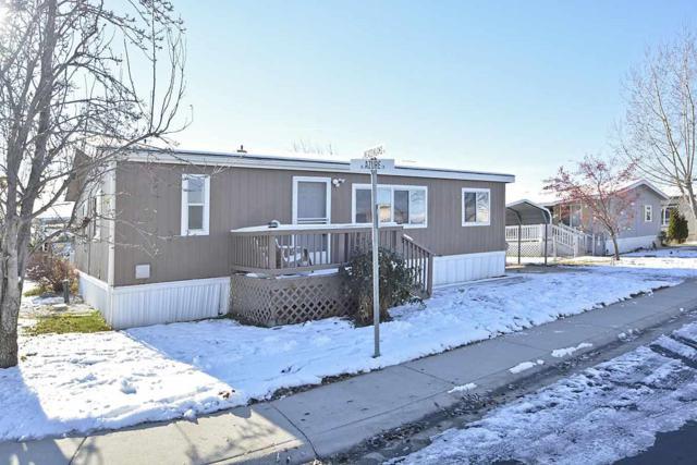 1349 N Meadowland Ln, Boise, ID 83713 (MLS #98714066) :: Jackie Rudolph Real Estate