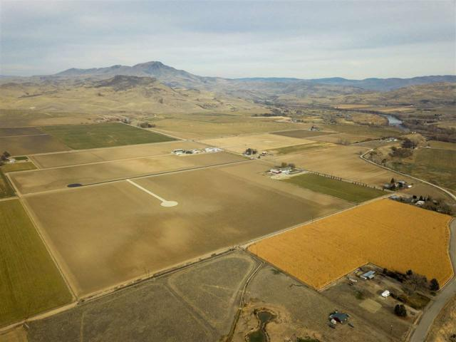 TBD E Black Canyon - Parcel A, Emmett, ID 83617 (MLS #98714100) :: Jon Gosche Real Estate, LLC