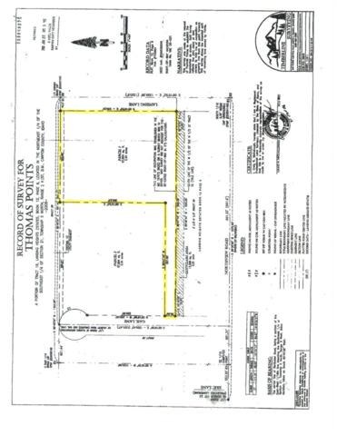 Parcel 1 Gail Lane, Middleton, ID 83644 (MLS #98714102) :: Boise River Realty