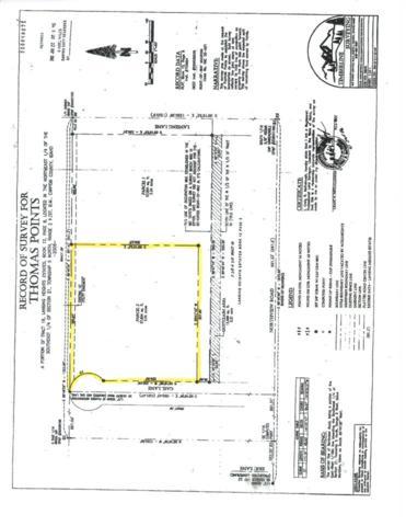 Parcel 2 Gail Lane, Middleton, ID 83644 (MLS #98714103) :: Boise River Realty