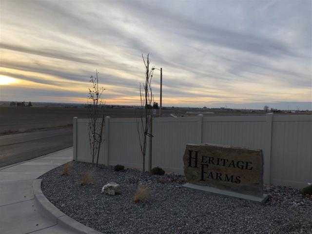 lot 6 block 3 Tbd Elk Butte, Kimberly, ID 83341 (MLS #98714115) :: Boise River Realty