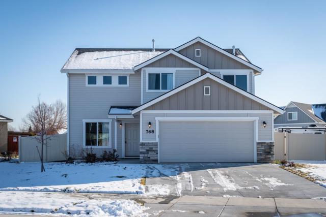 768 N Finsbury Way, Star, ID 83669 (MLS #98714161) :: Jon Gosche Real Estate, LLC