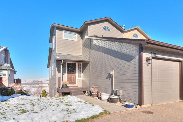 2810 E Eastgate Dr, Boise, ID 83716 (MLS #98714172) :: Givens Group Real Estate