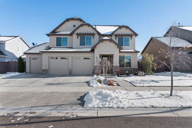 6048 N Keaton Ave., Meridian, ID 83646 (MLS #98714176) :: Jackie Rudolph Real Estate