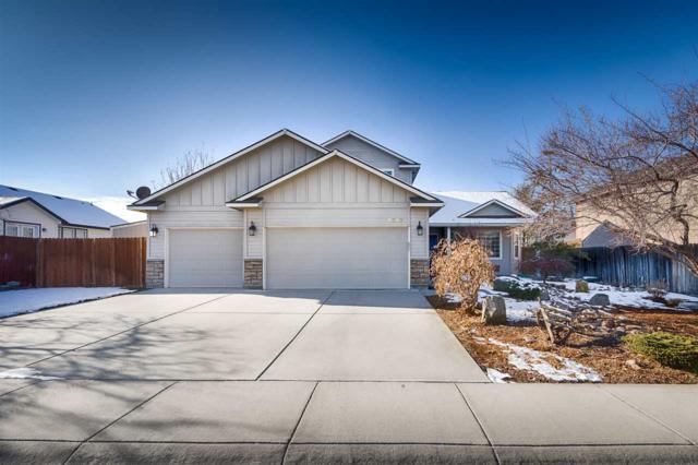 5343 S Staaten Ave, Boise, ID 83709 (MLS #98714188) :: Jon Gosche Real Estate, LLC