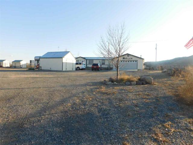 9510 Wright Rd, Melba, ID 83641 (MLS #98714199) :: Team One Group Real Estate
