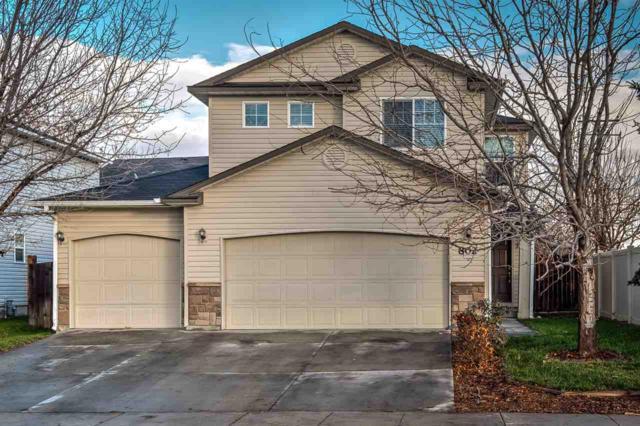 802 N Clara Ave, Meridian, ID 83642 (MLS #98714205) :: Full Sail Real Estate