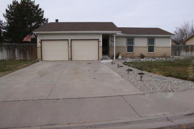 527 Park Terrace Dr, Twin Falls, ID 83301 (MLS #98714207) :: Jackie Rudolph Real Estate