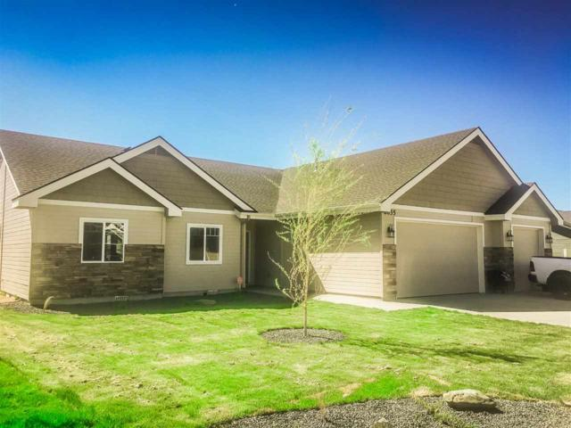 1314 Cottonwood Drive, Fruitland, ID 83619 (MLS #98714210) :: Juniper Realty Group