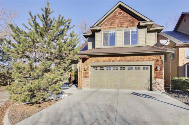 930 W Yogi Ln, Boise, ID 83706 (MLS #98714221) :: Team One Group Real Estate