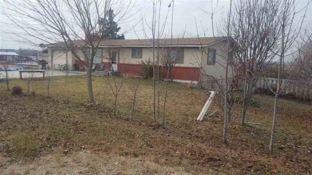 2123 N Midleton Rd, Nampa, ID 83651 (MLS #98714222) :: Jon Gosche Real Estate, LLC
