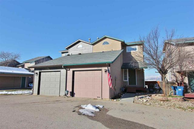 2822 E Eastgate Drive, Boise, ID 83716 (MLS #98714225) :: Givens Group Real Estate