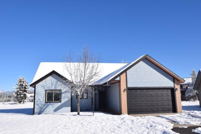 8 Charters Circle, Donnelly, ID 83615 (MLS #98714226) :: Juniper Realty Group
