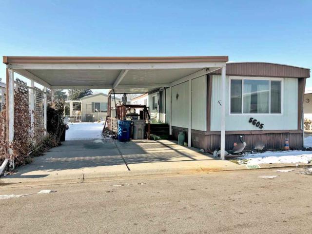 5605 N Fairfax Lane, Garden City, ID 83714 (MLS #98714233) :: Epic Realty