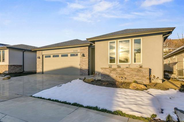 6198 W Ina Dr., Boise, ID 83703 (MLS #98714239) :: Givens Group Real Estate