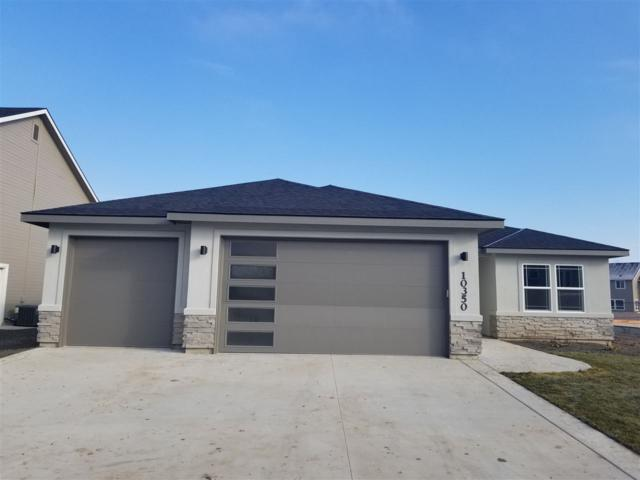 10350 Ryan Peak Dr, Nampa, ID 83687 (MLS #98714243) :: Build Idaho